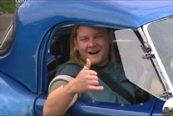 Glen Bushby in Neighbours Episode 3965