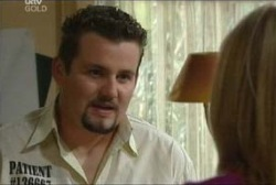 Toadie Rebecchi in Neighbours Episode 3965