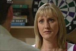 Maggie Hancock in Neighbours Episode 3965