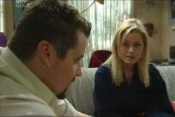 Dee Bliss, Toadie Rebecchi in Neighbours Episode 3965