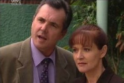 Karl Kennedy, Susan Kennedy in Neighbours Episode 3968