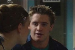 Tad Reeves in Neighbours Episode 3969
