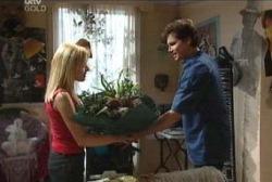 Dee Bliss, Darcy Tyler in Neighbours Episode 3970