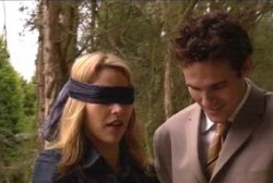 Marc Lambert, Steph Scully in Neighbours Episode 3971