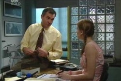 Karl Kennedy, Elly Conway in Neighbours Episode 3972