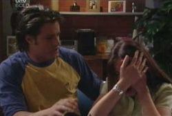 Drew Kirk, Libby Kennedy in Neighbours Episode 3976