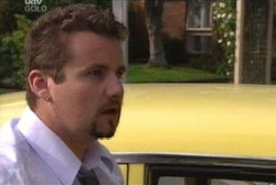 Toadie Rebecchi in Neighbours Episode 3977