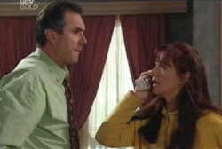 Karl Kennedy, Susan Kennedy in Neighbours Episode 3978