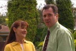 Karl Kennedy, Susan Kennedy in Neighbours Episode 3979