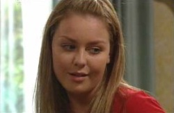 Michelle Scully in Neighbours Episode 3980