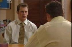 Stuart Parker, Toadie Rebecchi in Neighbours Episode 3982