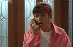 Susan Kennedy in Neighbours Episode 3984