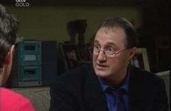 Neil Walden  in Neighbours Episode 3986