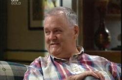 Harold Bishop in Neighbours Episode 3987