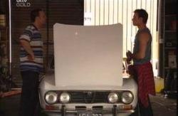 Stuart Parker in Neighbours Episode 3989