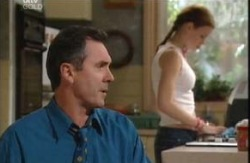 Karl Kennedy, Elly Conway in Neighbours Episode 3989