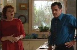 Liz Conway, Karl Kennedy in Neighbours Episode 3989