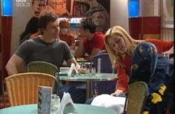Darcy Tyler, Dee Bliss in Neighbours Episode 3989