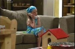 Emily Hancock in Neighbours Episode 3990
