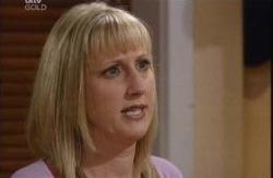 Maggie Hancock in Neighbours Episode 3990