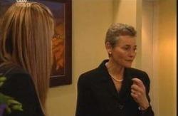 Chloe Lambert in Neighbours Episode 3991