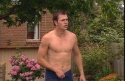 Stuart Parker in Neighbours Episode 3991