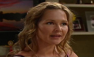 Steph Scully in Neighbours Episode 4766