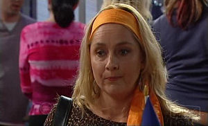 Janelle Timmins in Neighbours Episode 4768