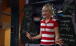 Sindi Watts in Neighbours Episode 4768