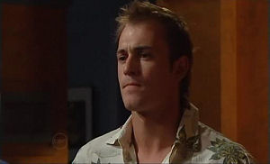 Stuart Parker in Neighbours Episode 4768