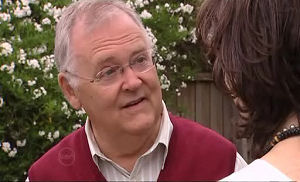 Harold Bishop in Neighbours Episode 4769