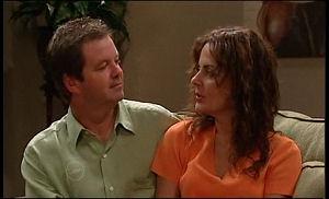 David Bishop, Liljana Bishop in Neighbours Episode 4774