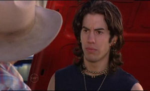 Dylan Timmins in Neighbours Episode 4774