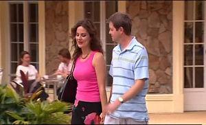 Liljana Bishop, David Bishop in Neighbours Episode 4774