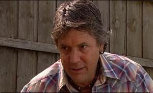 Joe Mangel in Neighbours Episode 4774