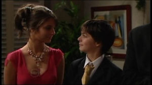 Rachel Kinski, Zeke Kinski in Neighbours Episode 4872