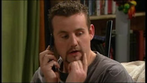 Toadie Rebecchi in Neighbours Episode 4912