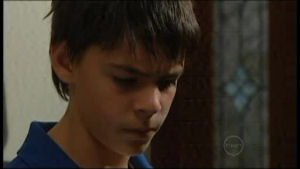 Zeke Kinski in Neighbours Episode 4912