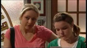 Janelle Timmins, Bree Timmins in Neighbours Episode 4913