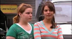 Rachel Kinski, Bree Timmins in Neighbours Episode 4913