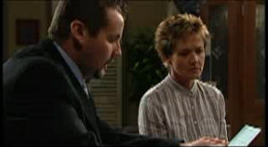 Toadie Rebecchi, Susan Kennedy in Neighbours Episode 4913
