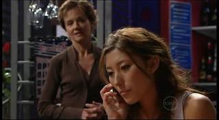 Susan Kennedy, Katya Kinski in Neighbours Episode 4944