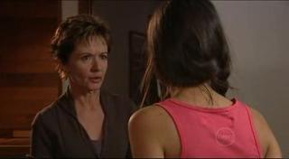 Susan Kennedy, Rachel Kinski in Neighbours Episode 4944