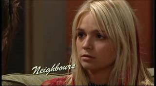 Sky Mangel in Neighbours Episode 4947
