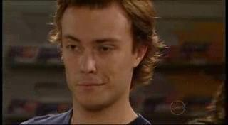 Robert Robinson in Neighbours Episode 4947
