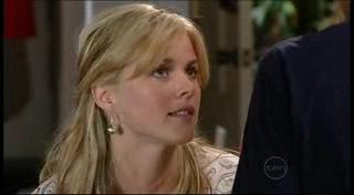 Elle Robinson in Neighbours Episode 4948