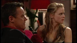 Paul Robinson, Elle Robinson in Neighbours Episode 4951