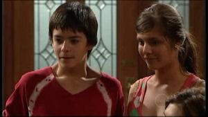 Zeke Kinski, Rachel Kinski in Neighbours Episode 4952