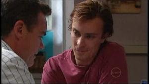 Paul Robinson, Robert Robinson in Neighbours Episode 4952