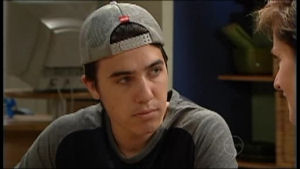 Stingray Timmins in Neighbours Episode 4952